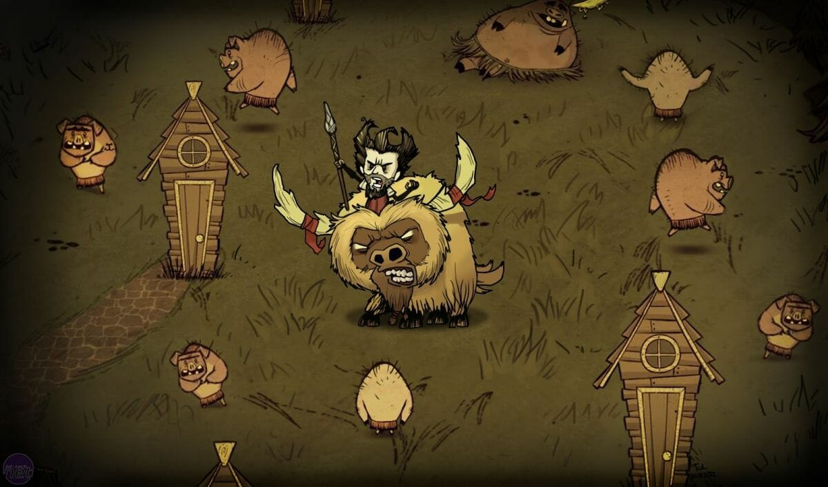 Don't Starve tips and tricks