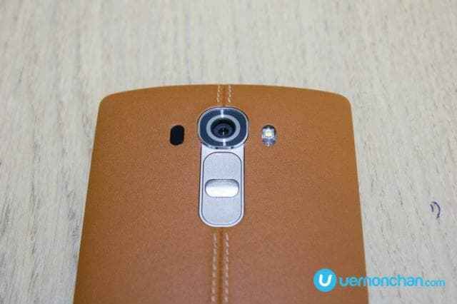 LG G4 unboxing
