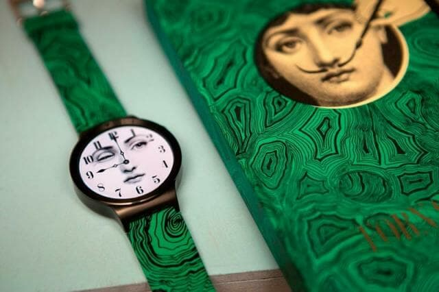 Fornasetti for Huawei