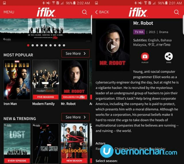 iflix is one year old, here's to more great things to come
