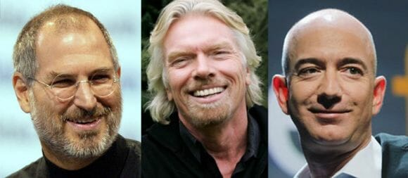 Awesome CEOs