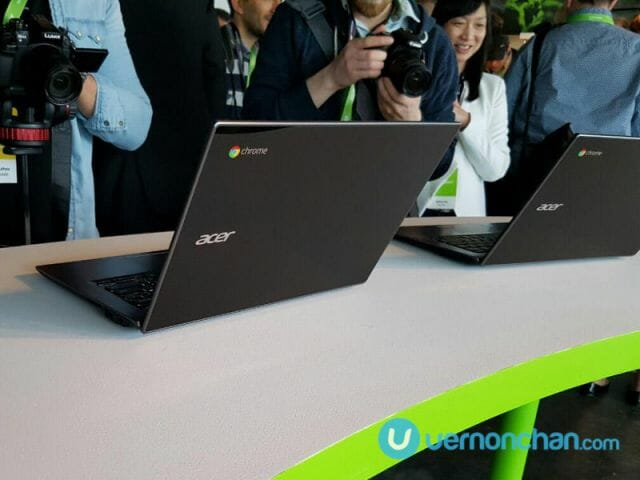 2016 next@acer New York