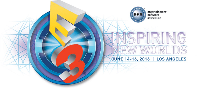 E3 2016 Games to play