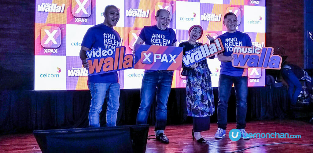 Xpax Video Walla and Music Walla are all about entertainment