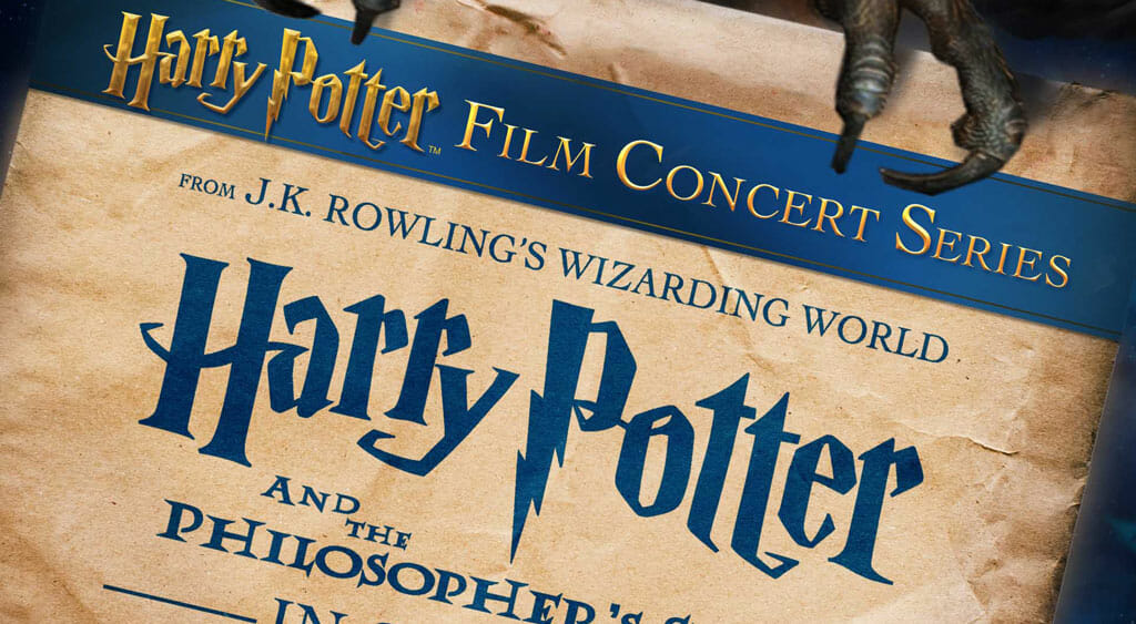 Harry Potter in Concert postponed