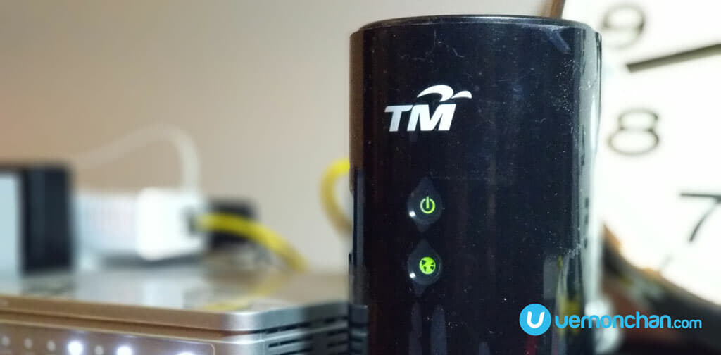 Updated] If you use this D-Link router with unifi, you may