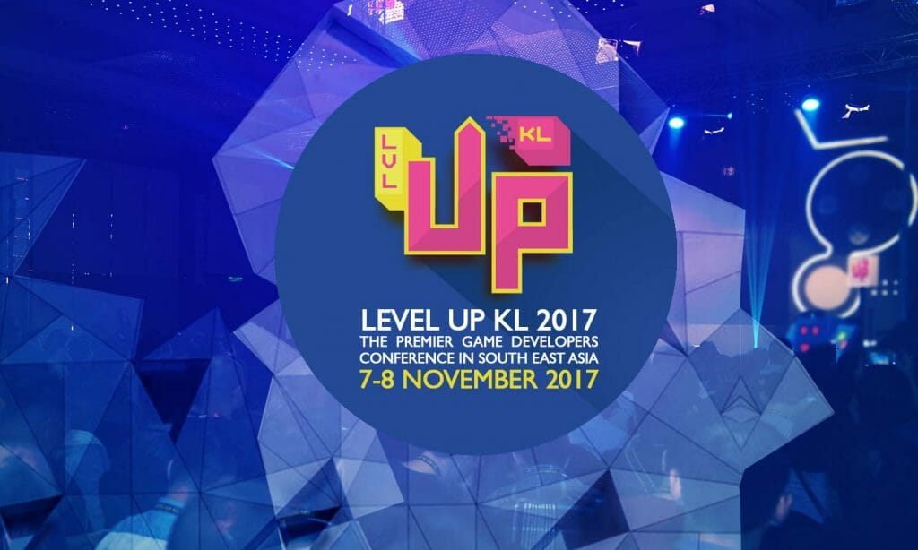 the Singapore ChLEVEL UP KL 2017 Speakers