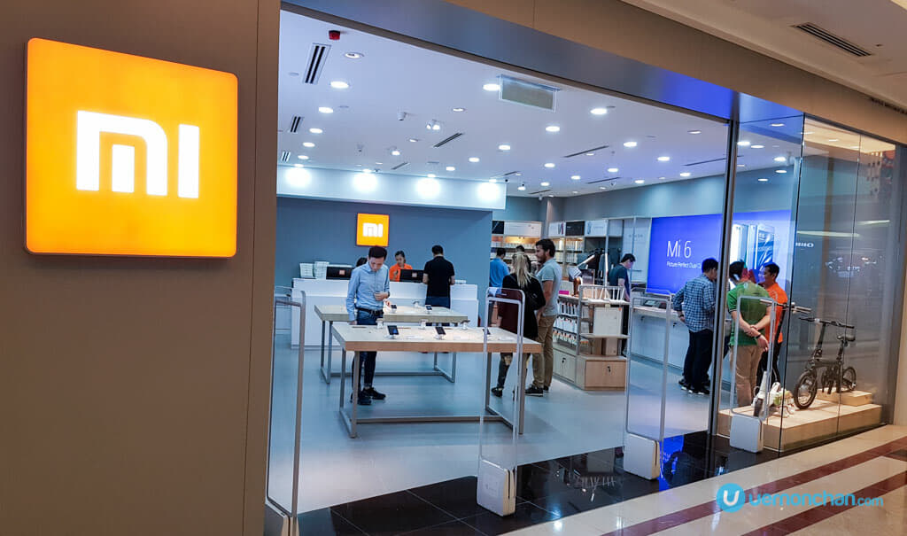 Xiaomi opens its Mi Store at KLCC today, here's what it
