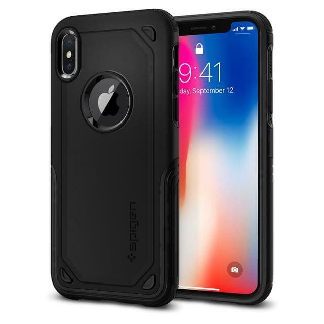 Spigen Hybrid Armor Tough Case