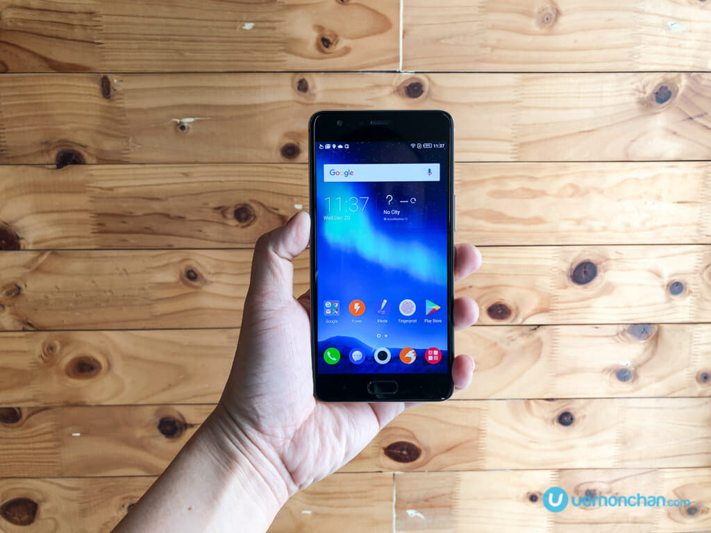 Infinix Note 4 Pro review: Is this the alternative to the