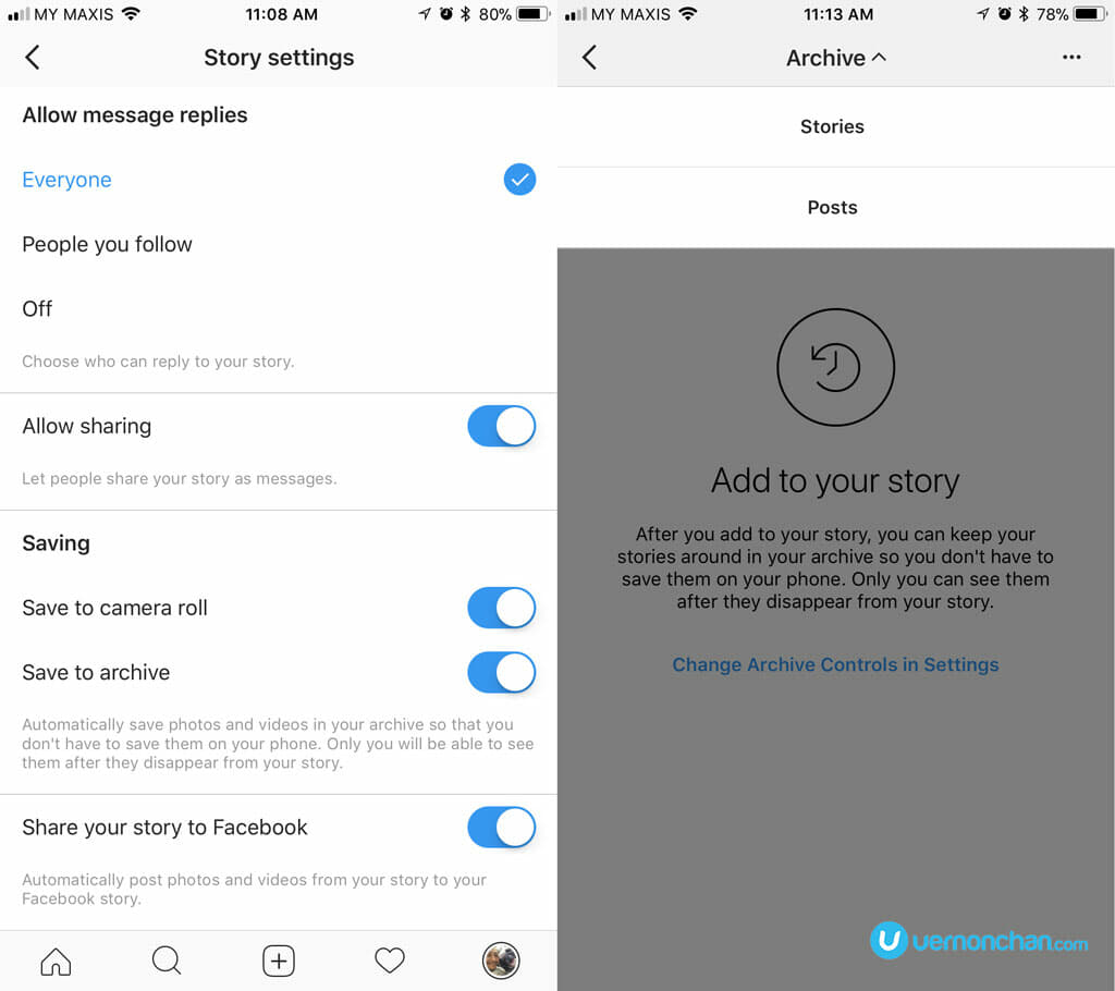 Memories are forever, and now your Instagram Stories can be, too