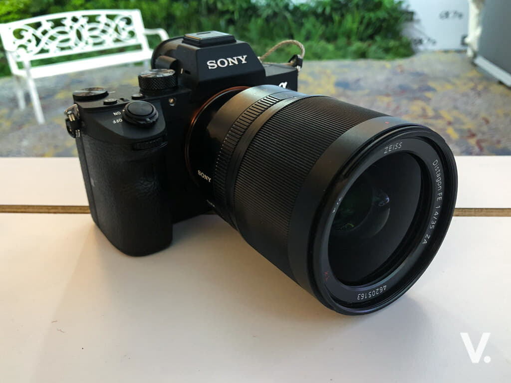 """Sony a7III: Not the """"basic model"""" full frame camera you're"""