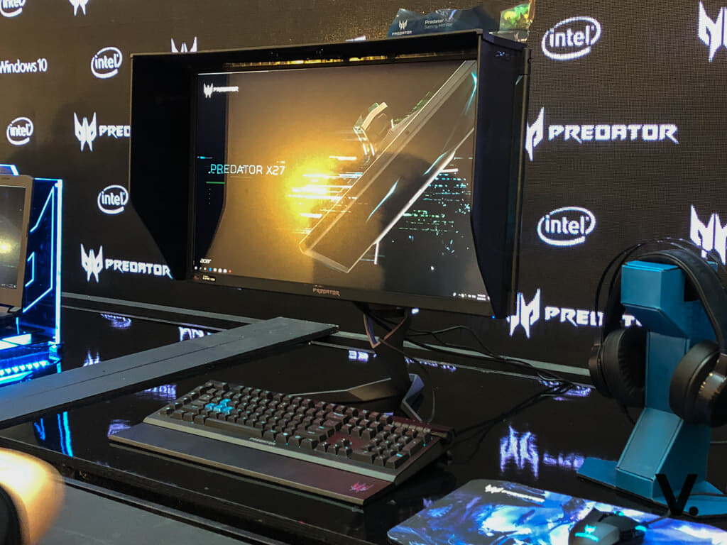 Acer unleashes beastly Predator Helios 500 in Malaysia
