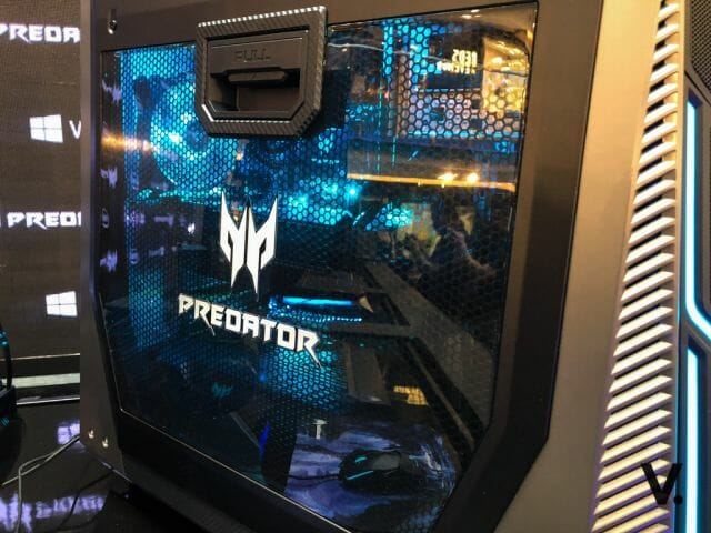 Predator Orion 5000