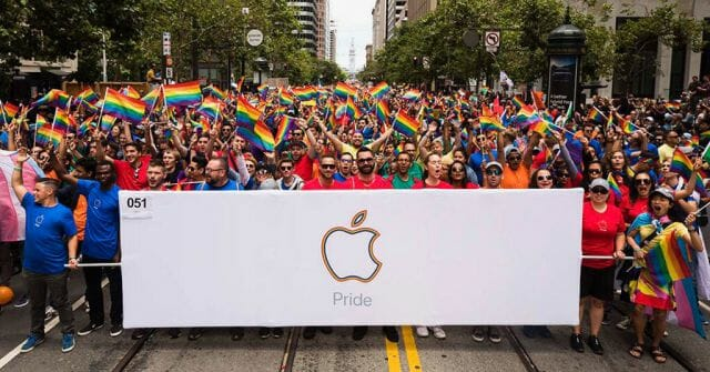 Apple Pride 2017