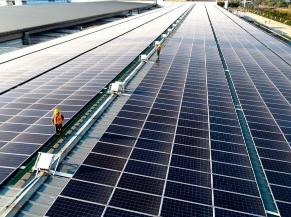 Apple China Clean Energy Fund