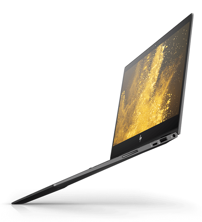 HP's all-AMD line begins with Envy x360 13 convertible