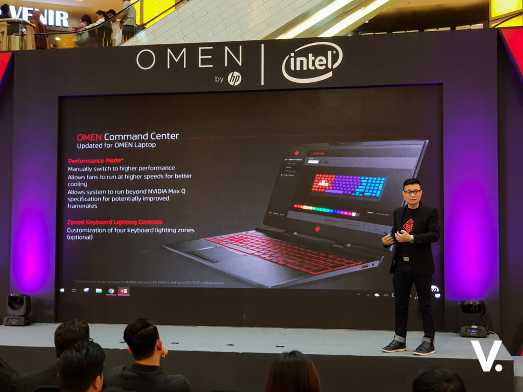 HP OMEN 15 and 17: Sleek mobile powerhouses geared for PUBG