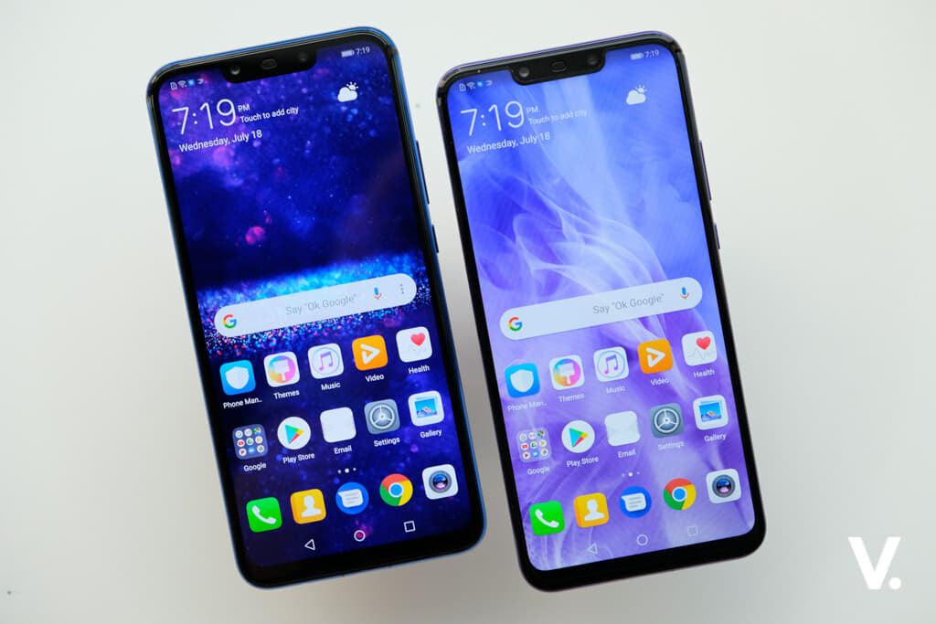Own the Huawei nova 3i for next to nothing