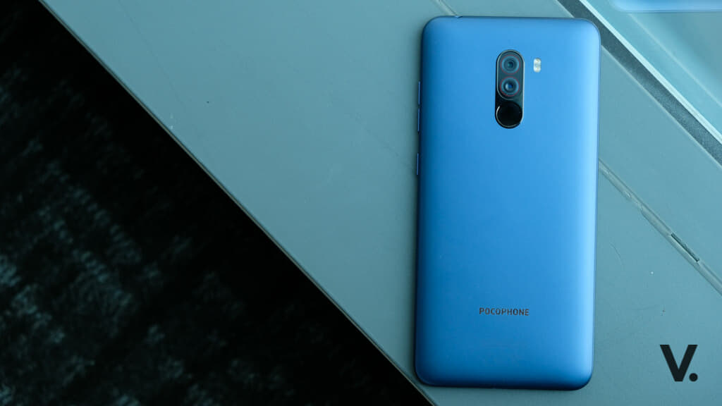 POCO F1 is Xiaomi's everything killer, can competitors keep up?