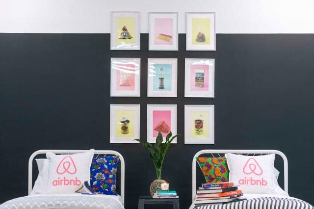 Airbnb BookXcess