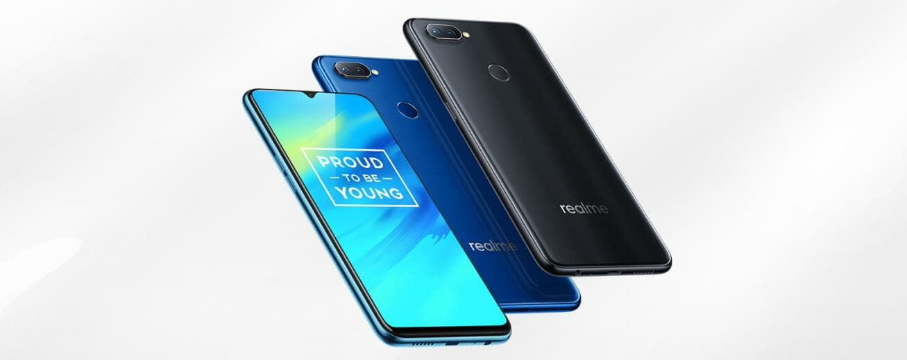 Realme 2, Realme 2Pro and Realme C1 debut in Southeast Asia