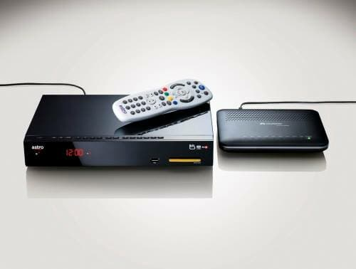 Astro-Maxis IPTV gets speed boost, lower prices