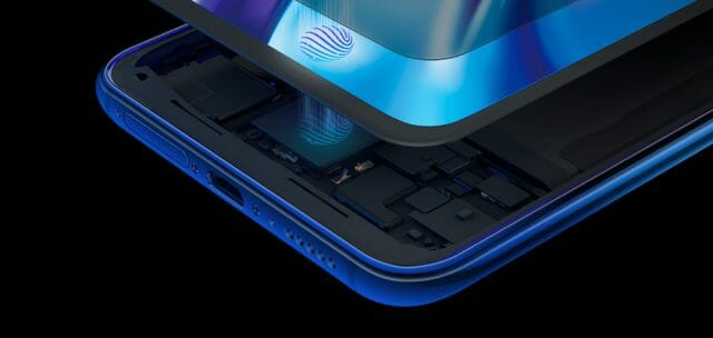 vivo NEXT Dual Display Edition