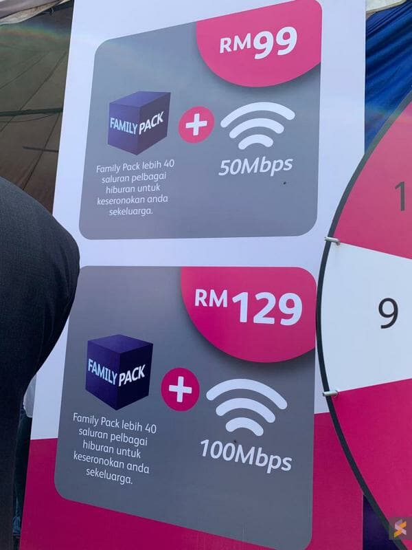 TNB to offer fibre broadband from as low as MYR79