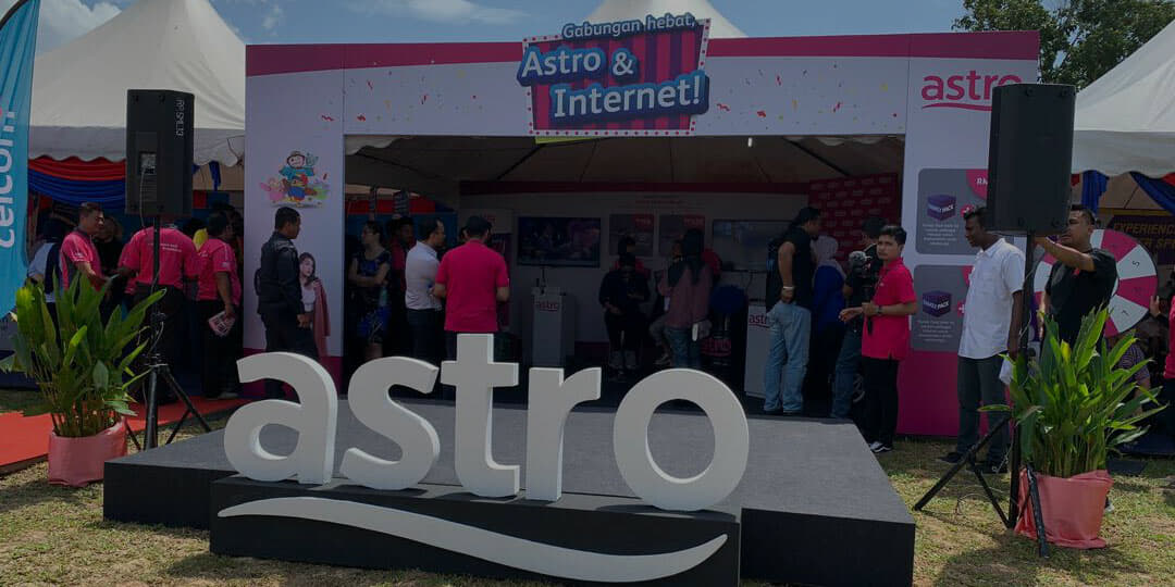 Astro offers bundled broadband from as low as MYR99 per month