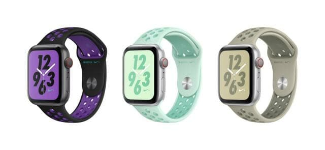 Apple Watch Spring Bands