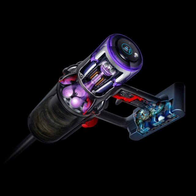 Dyson V11 Absolute digital motor