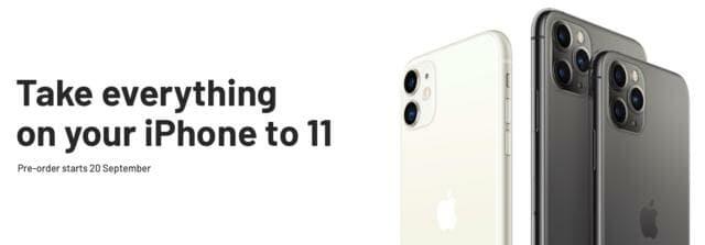 Own The Iphone 11 From Just Myr199 All In From Digi