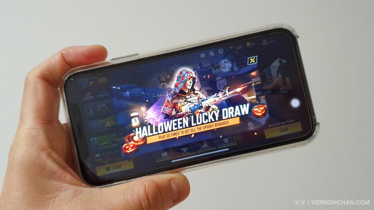 Call of Duty Mobile - Halloween