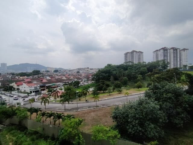 OPPO A9 2020 sample photo