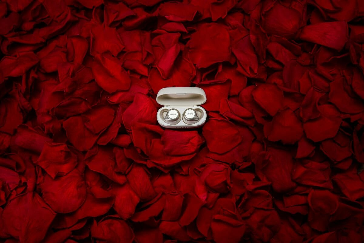 Jabra Elite 75t Valentine's Day