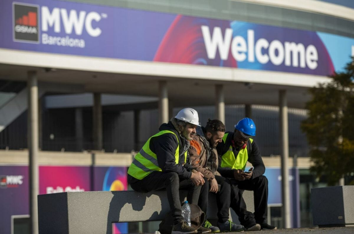 MWC Barcelona cancelled