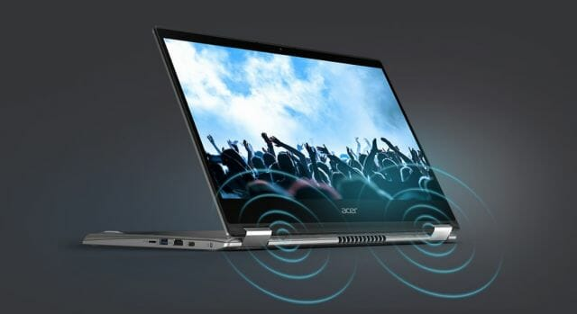 2020 Acer Spin 3