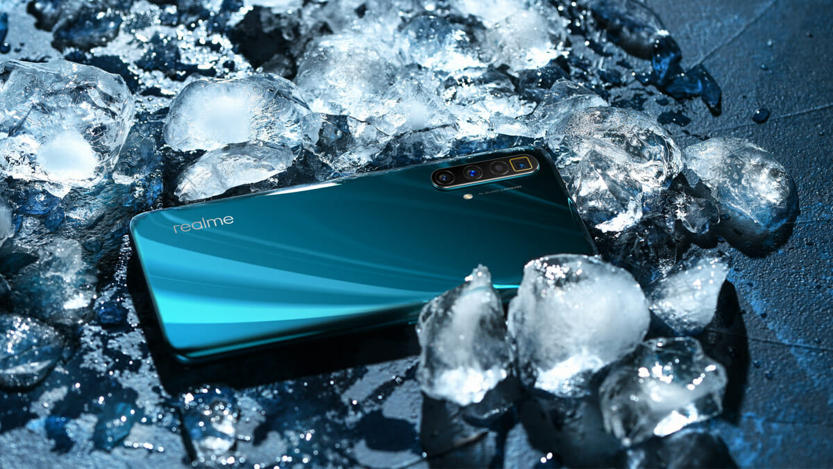 Realme X3 Superzoom The New Affordable Flagship King