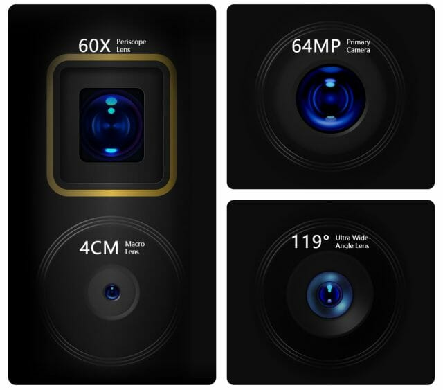 Realme X3 Superzoom Malaysia Pricing And Availability Details