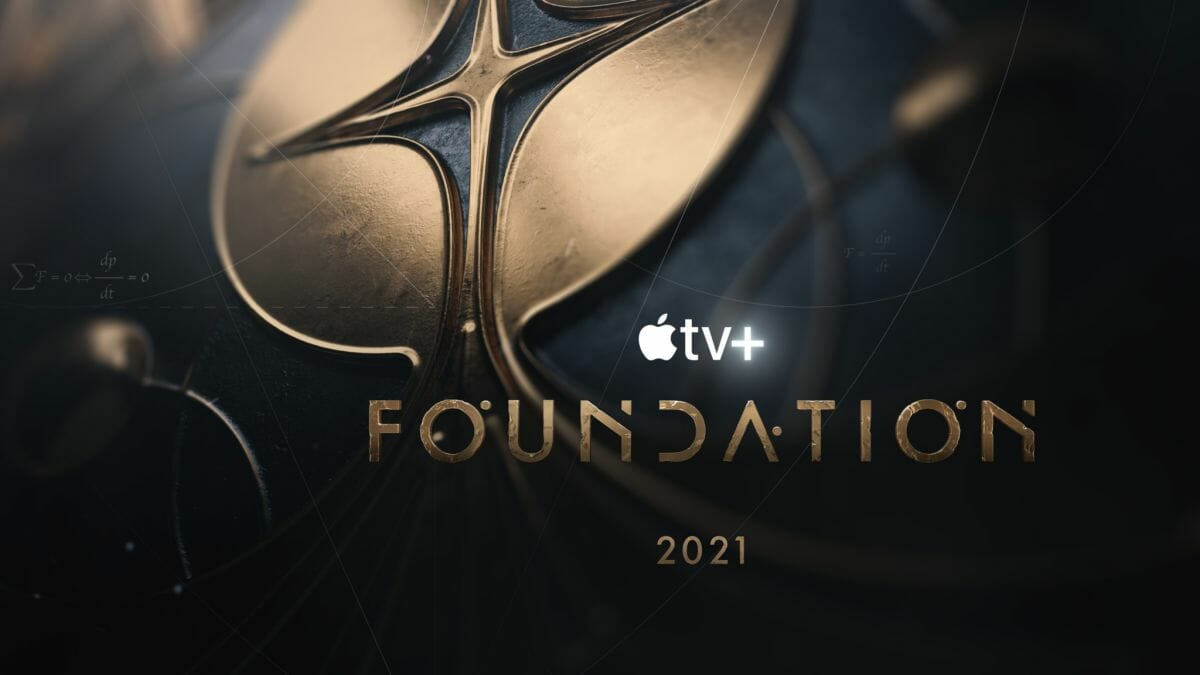 Apple TV+ Foundation
