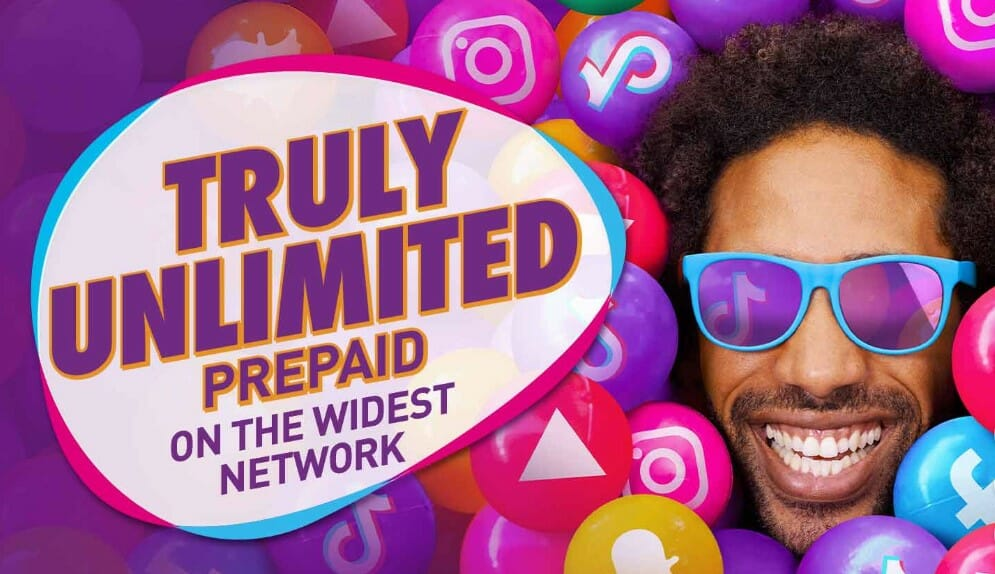 Celcom Xpax Truly Unlimited