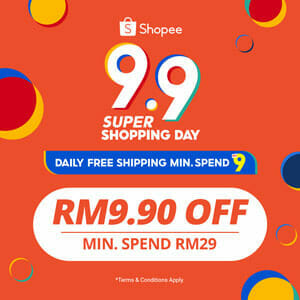 AT - Shopee 99