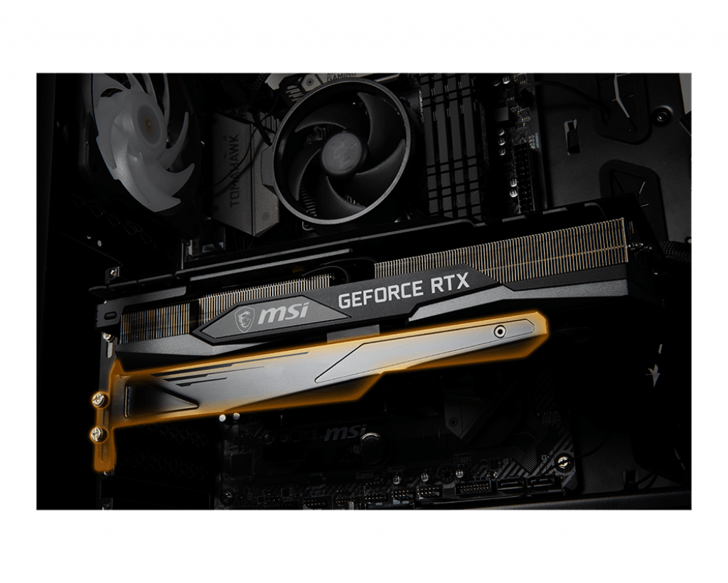 MSI GeForce RTX 30 Series