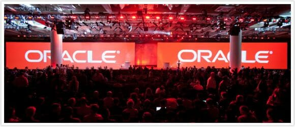 Oracle OpenWorld 2011