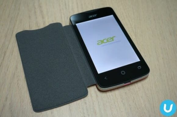 The new Acer Liquid Z3S