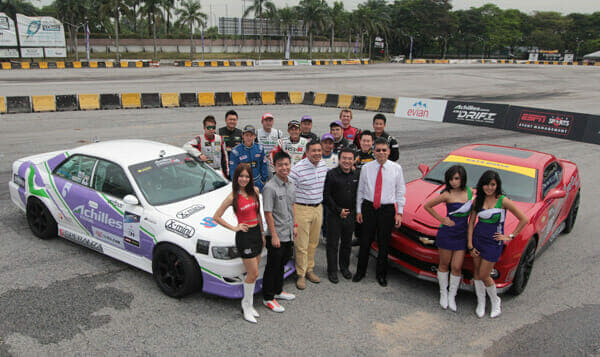 An-exciting-new-season-of-the-Achilles-Formula-Drift-2012-Series-flags-off-in-Speed-City-KL