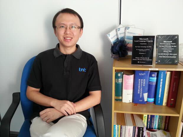 Chiew-Ruoh-Tau,-Chief-Technology-Officer,-The-Name-Technology-Sdn-Bhd---KamusPro-Windows-8