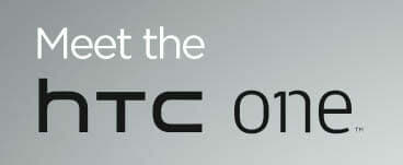 Meet the HTC One