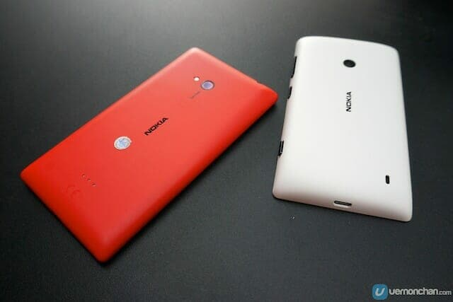 The Nokia Lumia 720 review